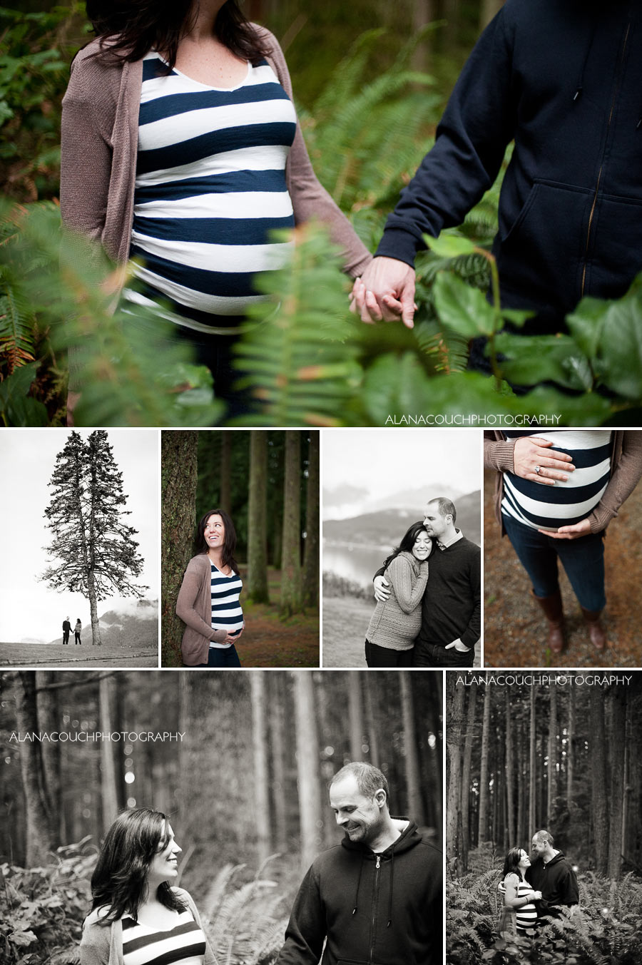 north-vancouver-forest-maternity-session-alana-couch-winter