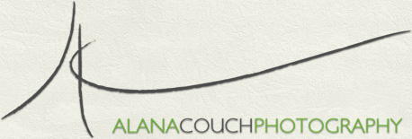 Alana Couch Photography – Vancouver's Baby, Child and Family Photographer logo